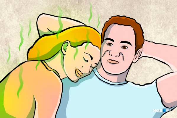 Для кого-то любимые продукты теперь пахнут гнилью и луком, некоторые замечают искаженные запахи бытовой химии и духов, но сложнее всего приходится тем, кто начал чувствовать неприятные запахи от людей — как правило, своих близких