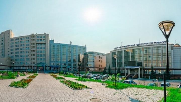 Университет Решетнёва проведет дни открытых дверей
