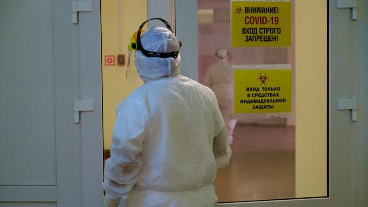 Одна из первых заболевших коронавирусом в Перми: «Помню, скорую со мной сопровождали две машины с людьми в форме»