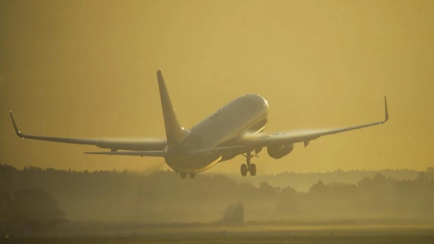Utair отменил часть рейсов между Курганом и Москвой