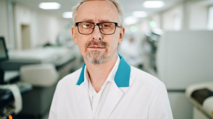 Врач-инфекционист рассказал о мерах предосторожности для прошедших вакцинацию