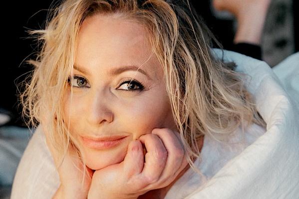 Актриса Светлана Пермякова родом из Перми