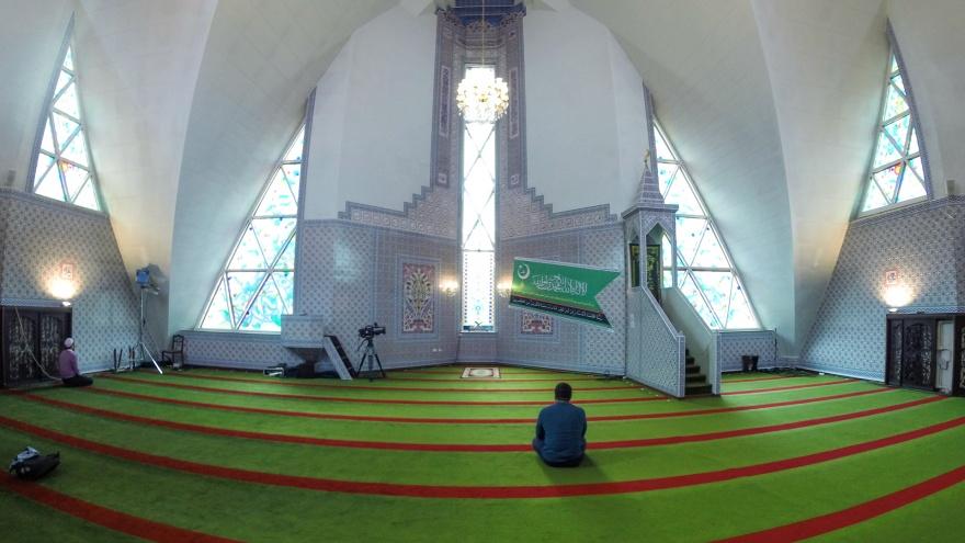 В Духовном управлении мусульман Башкирии рассказали о мерах безопасности на Курбан-байраме