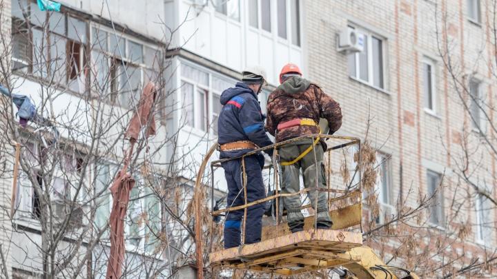 Отключения электричества коснутся сотен домов в Ростове. Проверьте, попал ли в график ваш адрес