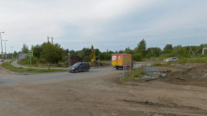 В Перми закроют движение транспорта по улице Интернациональной