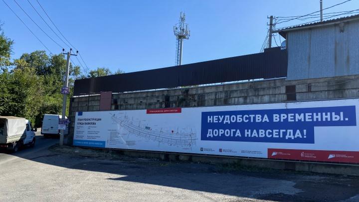 Снос 139 домов на улице Вавилова стал решенным вопросом. Ими пожертвуют ради дороги на Суворовский