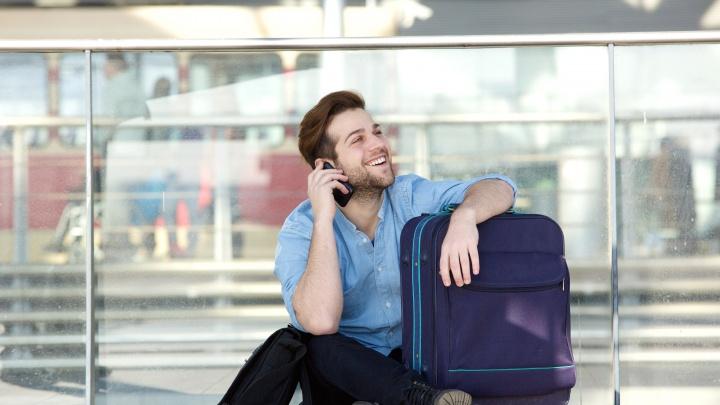 Сбежать ото всех: выясняем, реально ли спрятаться от коллег в законном отпуске
