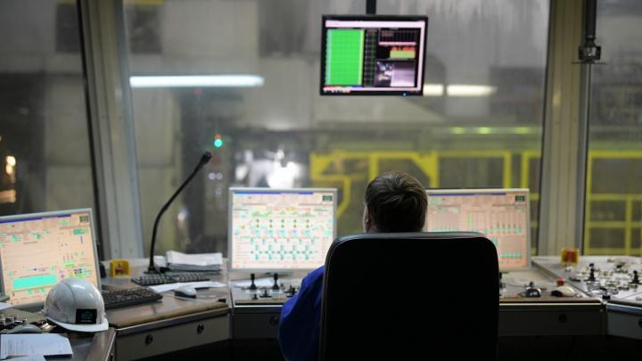Что ждет человека в роботизированном мире: опыт Самарского металлургического завода