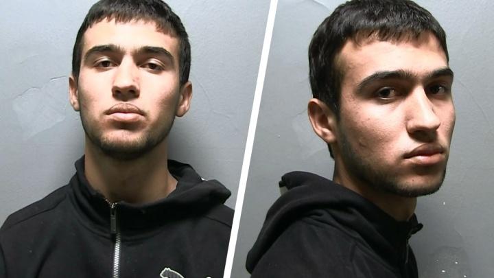 Полиция поймала парня, который на Вайнера ограбил студента, угрожая ему ножом