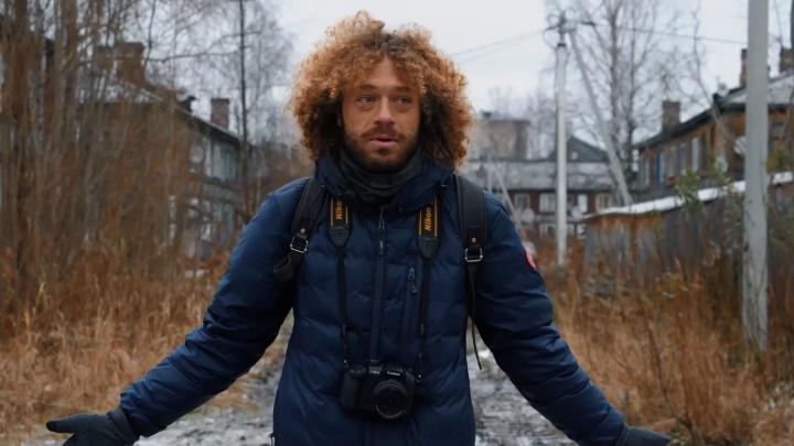 Блогеру-урбанисту Илье Варламову пришла повестка от архангельской полиции