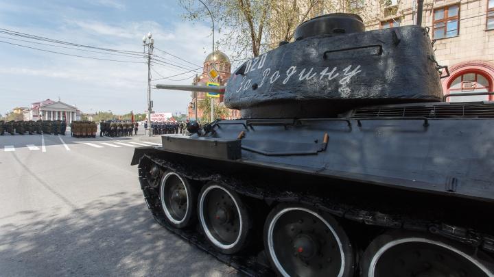 Волгоград проиграл Махачкале звание самого патриотичного города России