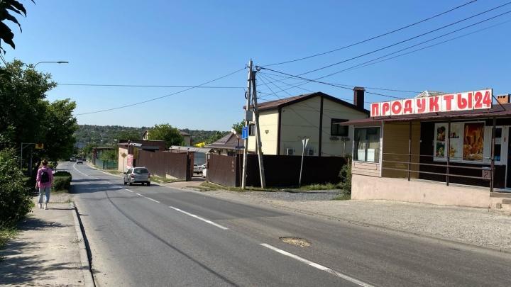 Ради расширения дороги на Суворовский отложили ремонт улиц Орбитальной и Оганова