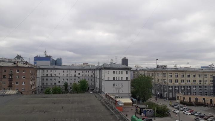 В Новосибирске снова ухудшилось качество воздуха — с чем это связано