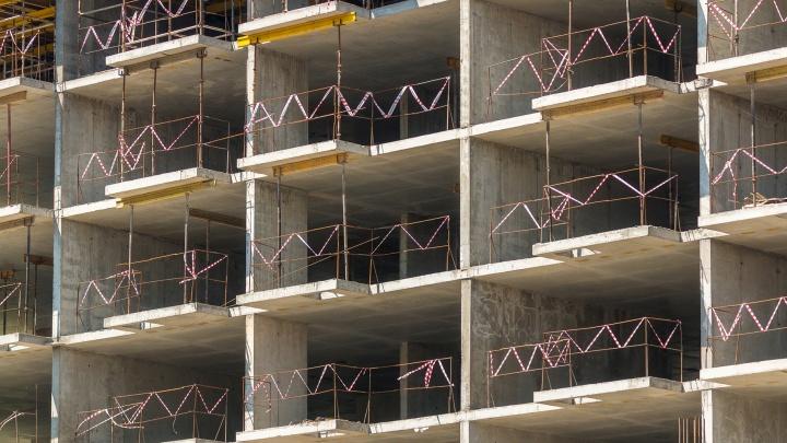 В Самаре проверят законность строительства многоэтажки на улице Георгия Димитрова