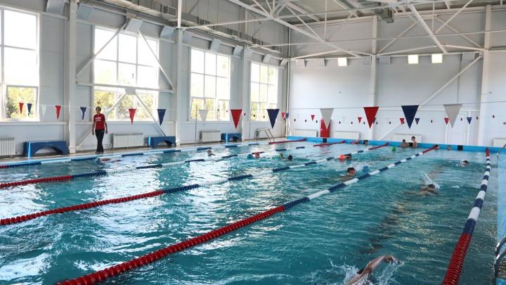 Сайт донской Федерации плавания превратился в онлайн-бордель