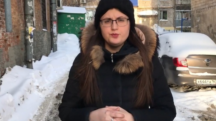 В Самаре арестовали и. о. координатора местного штаба Навального