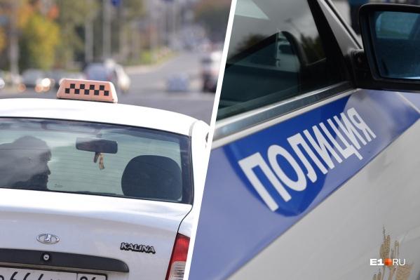 Таксист из Нижнего Тагила чуть не остался калекой после поездки в Пермь