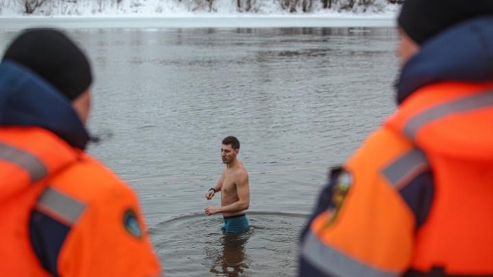 В Башкирии выбрали 74 места для крещенских купаний. Рассказываем, где они