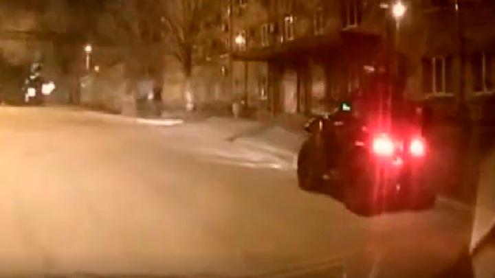 Бинго! В Самарской области полицейские поймали пьяного водителя квадроцикла без прав