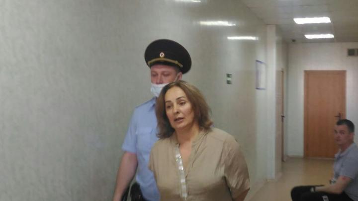 Главного детского психиатра Сибири арестовали почти на 2 месяца