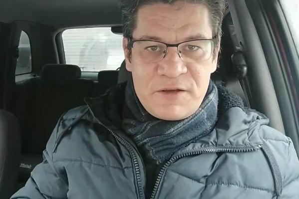 Сам журналист с приговором суда не согласен и намерен обжаловать его в ЕСПЧ