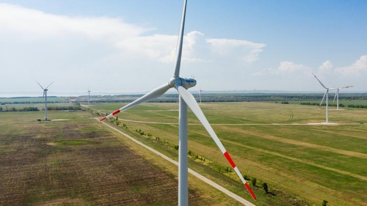В Самарской области выбрали место для строительства ветряной электростанции