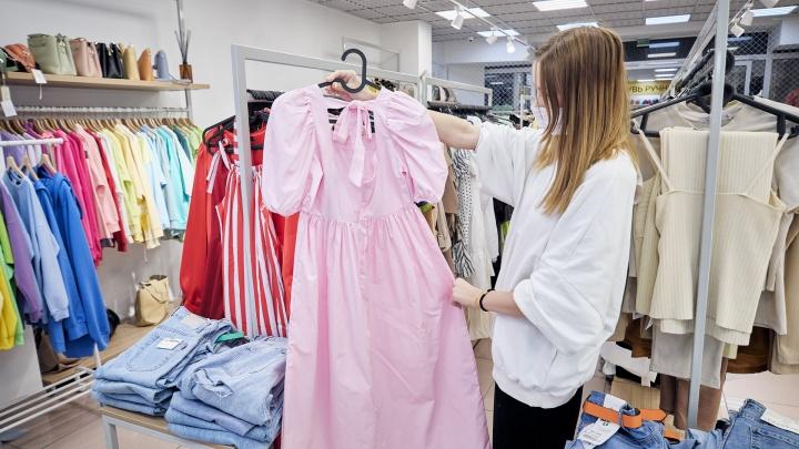 Есть всё — от шелковых тканей до брюк из конопли: где закупаются швеи и любители необычной одежды