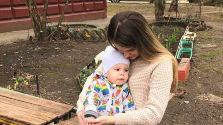 «Мы на карантине»: мама малыша со СМА из Волгограда об ожидании самого дорого укола