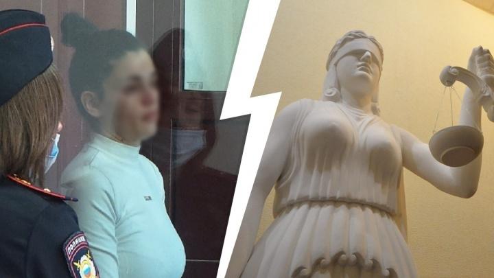 В Асбесте вынесли приговор женщине, которая обманула и обокрала более 20 человек