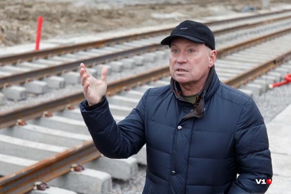 Судьба Виталия Лихачева будет определена в конце недели