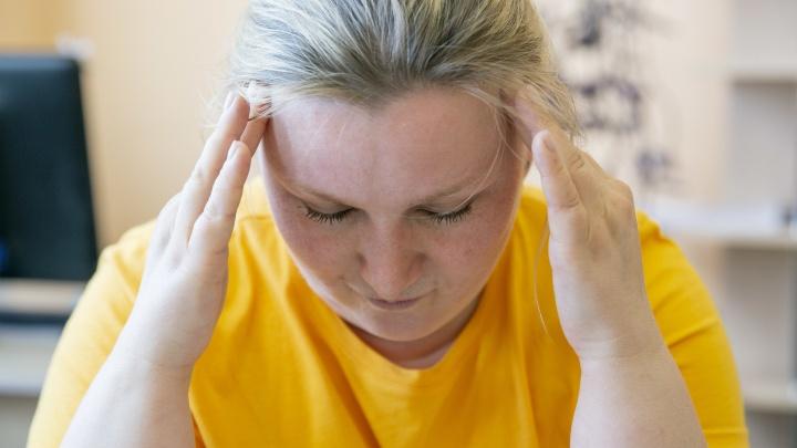 Иногда достаточно просто поесть: причины головной боли и способы от нее избавиться