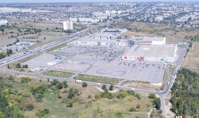 В Волгограде на две ночи закроют туннель у ТЦ «Акварель»