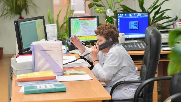 «Звонил 116 раз!»: что делать, если у вас коронавирус, а врачи в Екатеринбурге не берут трубку