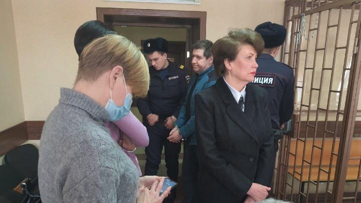 Михаил Иосилевич останется под арестом в СИЗО еще на два месяца