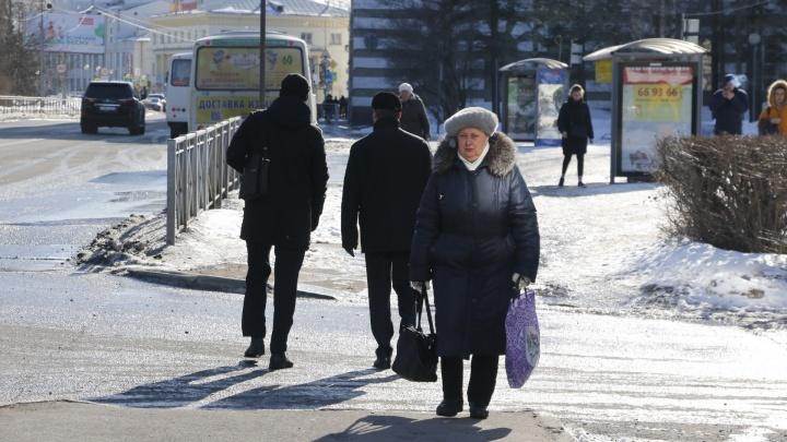 За три года из Архангельской области уехало более 12тысяч человек
