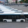 Стало известно, по каким маршрутам станут ходить новые автобусы в Уфе