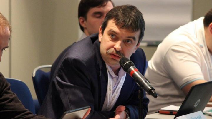 Имя пермского политолога Виталия Ковина включили в реестр СМИ — иностранных агентов