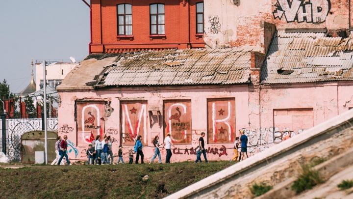 Из Омской области за полгода уехали 13 тысяч человек