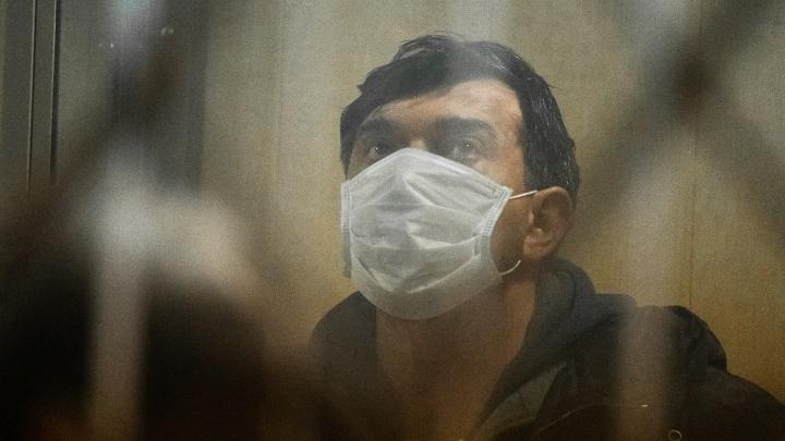 Вслед за главой Аксайского района суд арестовал сына бизнесмена Бабаева