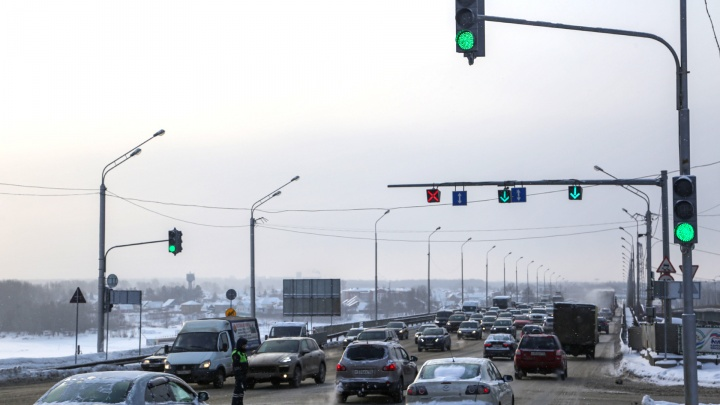 В Башкирии на аренду дорожных камер потратят более двух миллиардов рублей