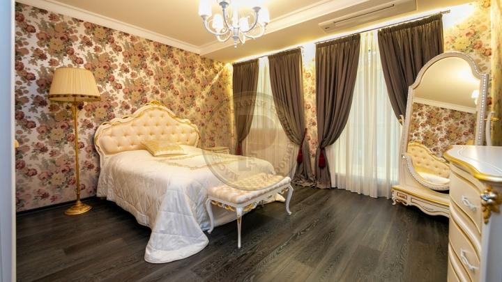 Самый дорогой коттедж в Красноярске выставили на продажу в «Соснах» за 100миллионов рублей