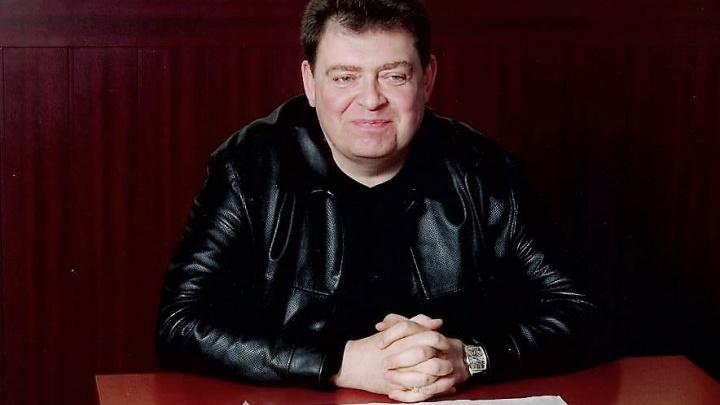 Экс-депутата Госдумы и ростовского бизнесмена Варшавского посадили еще на семь лет