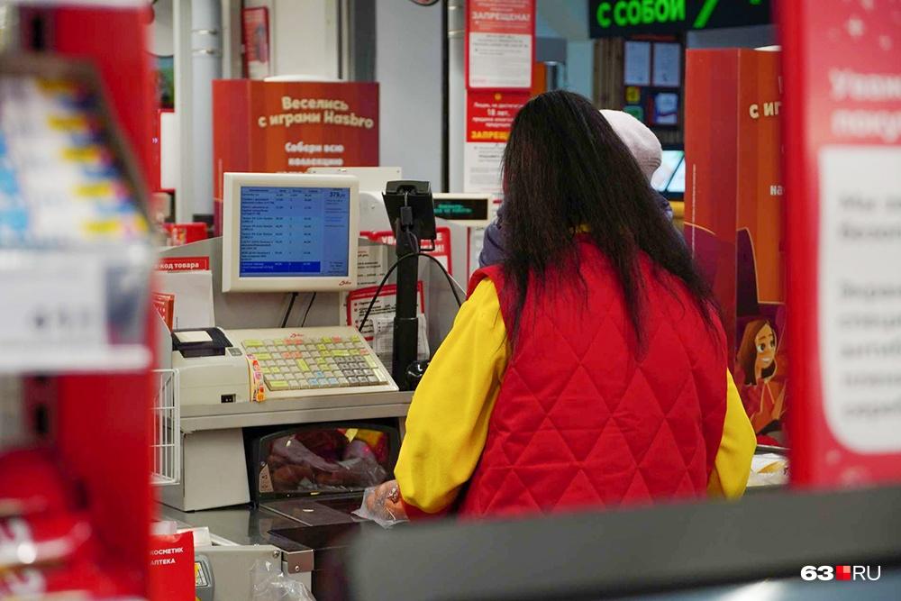 За чек, на котором будет неполная информация о покупке, владельца магазина оштрафуют максимум на три тысячи рублей