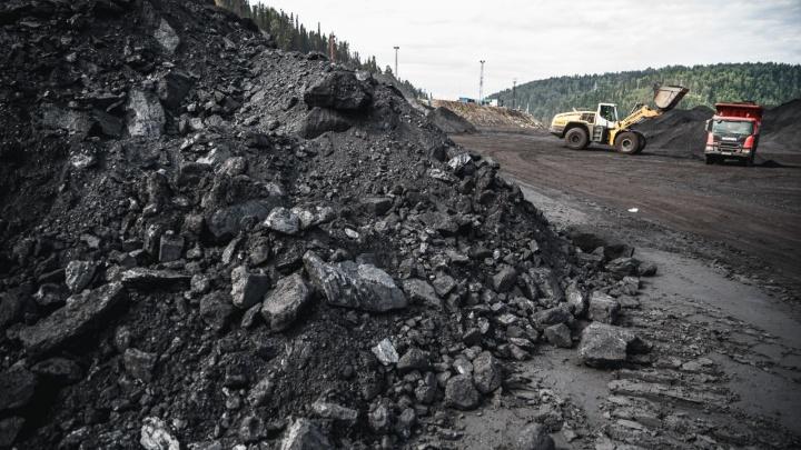 «Кузбассразрезуголь» получил штраф из-за экологических нарушений. Рассказываем почему