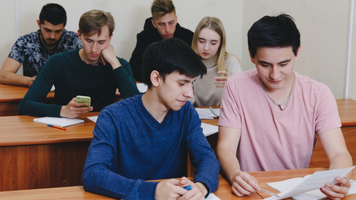 В Челябинске обучают будущих лидеров для ведущих компаний страны