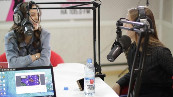 Радиостанция «Love Radio» возобновила вещание