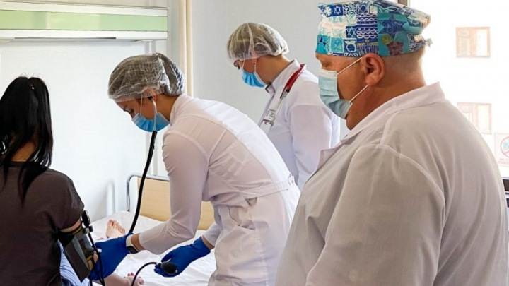 У девушки из Тюмени нашли редкую опухоль на сердце — она встречается в 1% случаев