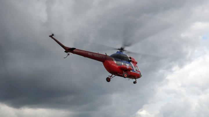 Врачи из Екатеринбурга спасли женщину с тяжелым осложнением после COVID-19
