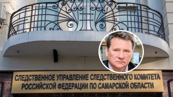 Следствие озвучило свои выводы по самоубийству бывшего мэра Новокуйбышевска