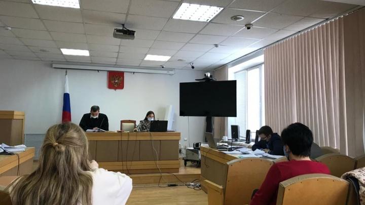 «Юриста мэрии надо премировать»: в Уфе чиновники взяли реванш у ПСК-6 за суд по высотке на Руставели